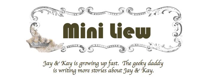 Mini Liew