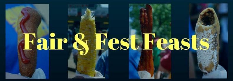 Fair & Fest Feasts