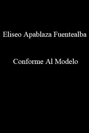 Eliseo Apablaza Fuentealba-Conforme Al Modelo-