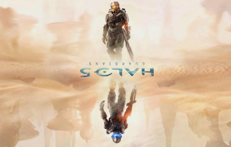 تحميل لعبة Halo 5: Guardians نسخة PC - تحميل مباشر
