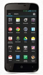 Harga Smartfren Androidmax T
