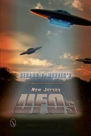 New Jersey UFOs by Gerard Medvec