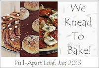 we knead to bake