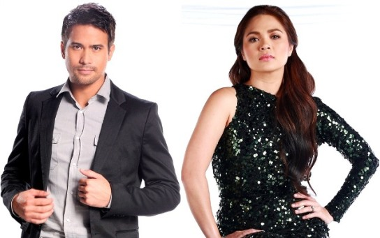 Anessa's revenge to Eros (Sam Milby) and his family makes Huwag Ka Lang Mawawal more exciting