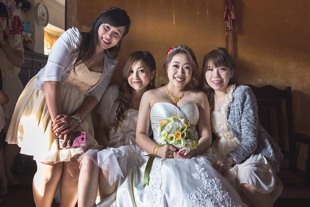 幸福印象館,婚攝KK,流水席,迎娶,婚宴