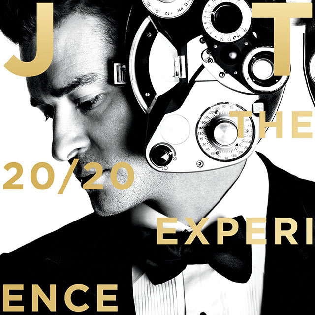 Justin Timberlake - The 20/20 Experience: The Complete Experience (Deluxe Edition)