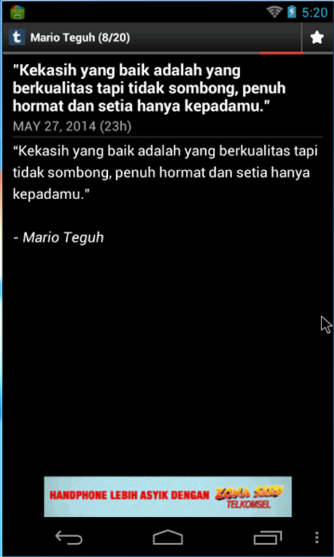 Downlad App Golden Ways | Mario Teguh
