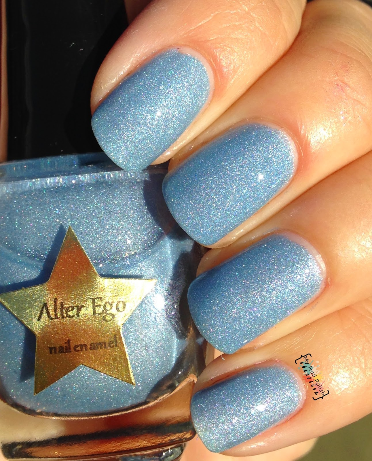Alter Ego Frost Fairy