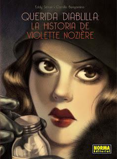 http://www.normaeditorial.com/ficha/012034520/querida-diablilla-la-historia-de-violette-nozi%C3%A8re/