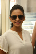 Rakul Preet photos at Rough event-thumbnail-14