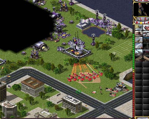Red Alert 2: Apocalypse - Free download and software