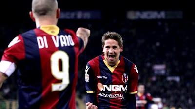 Bologna Fiorentina 2-0 highlights sky