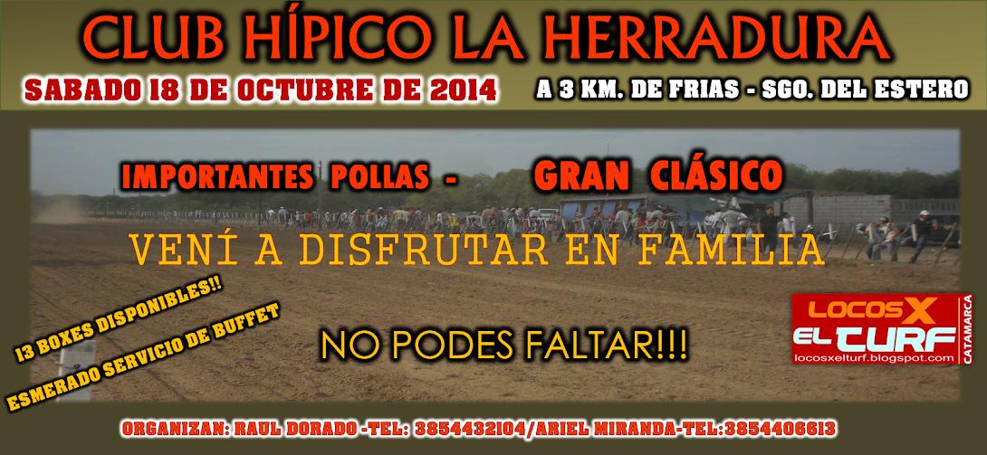 18-10-14-HIP. LA HERRADURA