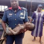 See The New Photos Of The 9-Year-Old Boy Chained By His Pastor Dad