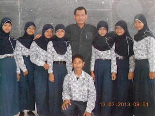 Penerimaan Siswa Baru SMP Muhammadiyah 2 Bojonegoro