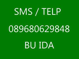 SMS DAN TELP