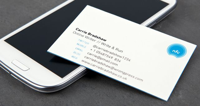 Print Journal 5 Things Your Business Cards Must Have in 2013