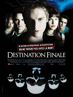 Destination finale streaming vf