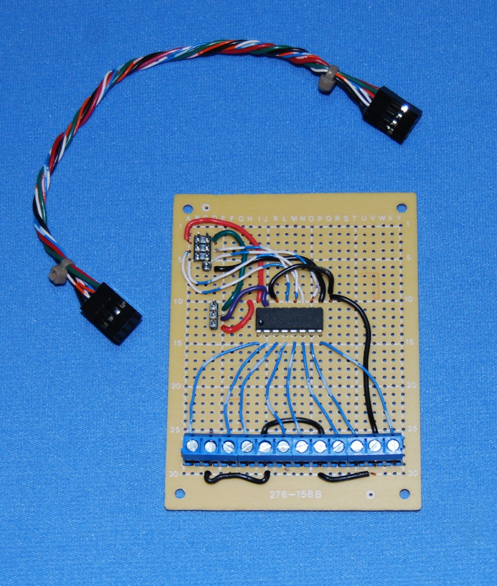 Brilliant The Raspberry Pi Hobbyist Analog Interface Wiring Digital Resources Zidurslowmaporg