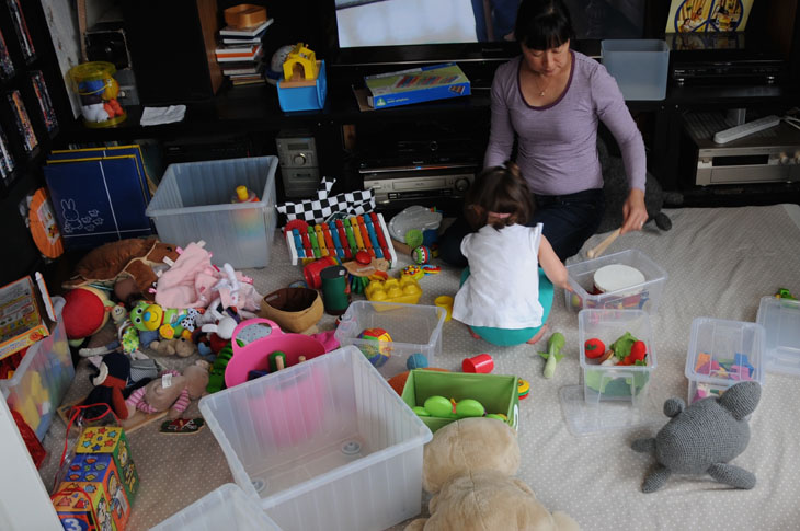 Exceptional Where And How Do You Keep Childrenu0027s Toys? How Do You Guide Them To Tidy Up  Themselves? Sorting Toys Can Be A Nightmare, Isnu0027t It?