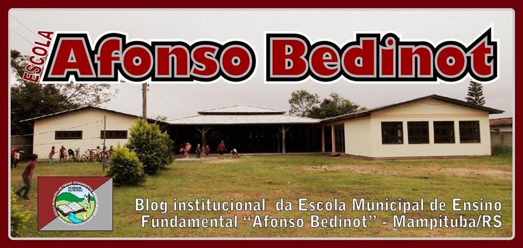 Escola Afonso Bedinot