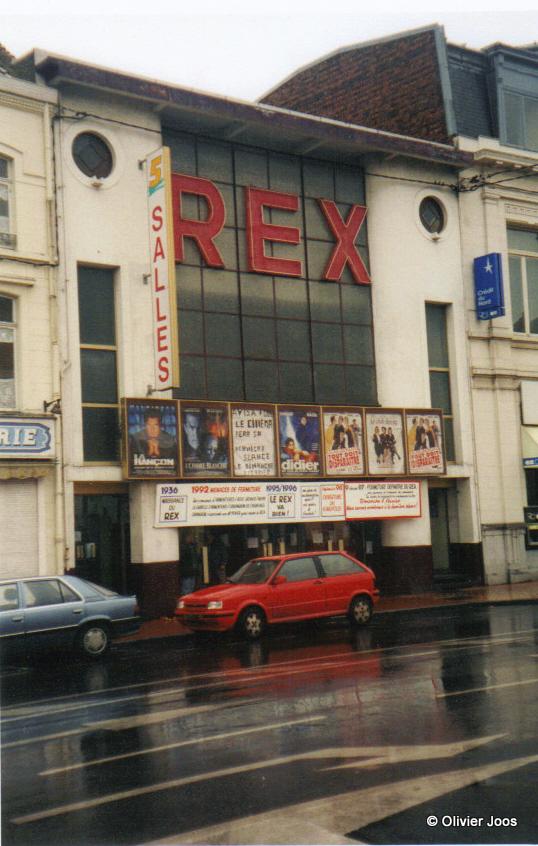 Cinema le rex 69400 watch a hundred years inheritance episode 25 - Cinema les 400 coups villefranche sur saone ...