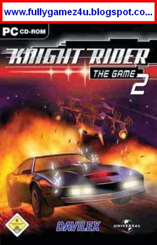 Download Knight Rider 2 Game