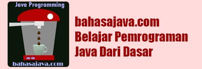 Bahasa Java