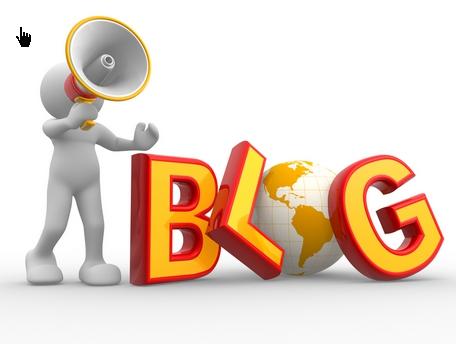 SEO блоггинг