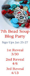 Bead Soup Blog Party Time!