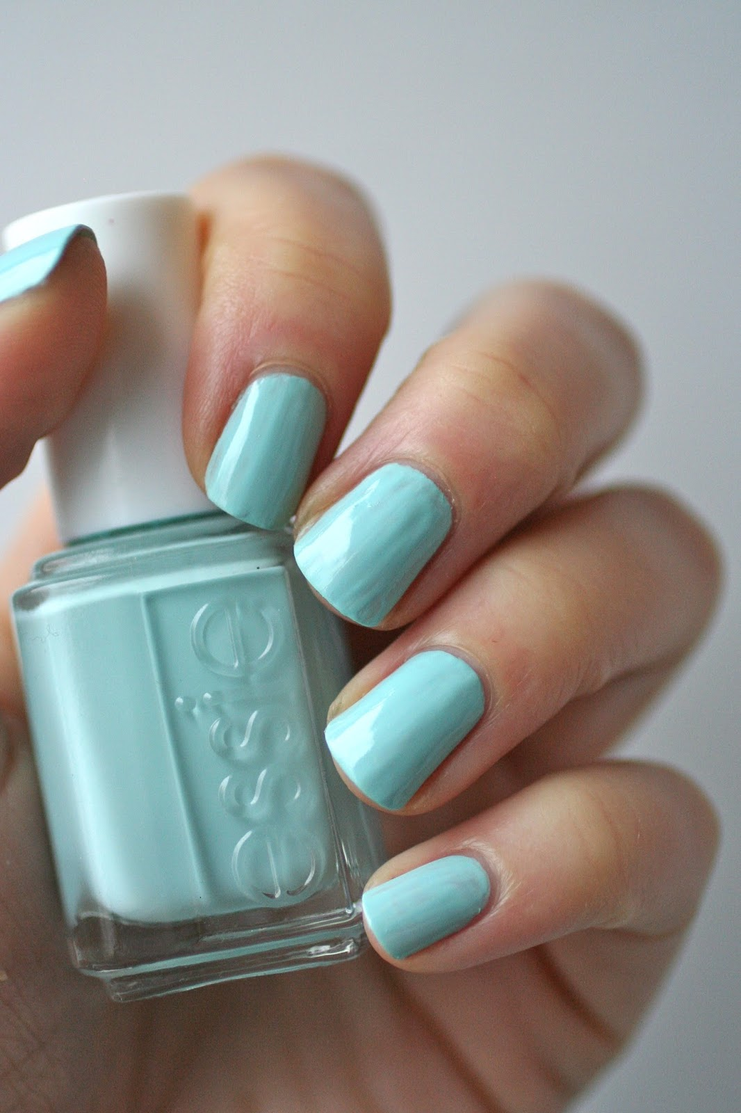 Cult-Classics : Essie Mint Candy Apple (was it reformulated?) | Essie ...