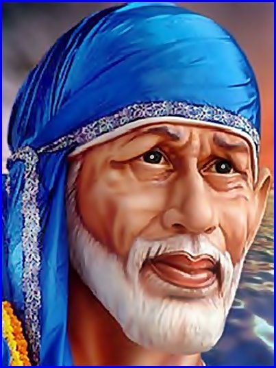 A Couple of Sai Baba Experiences - Part 581