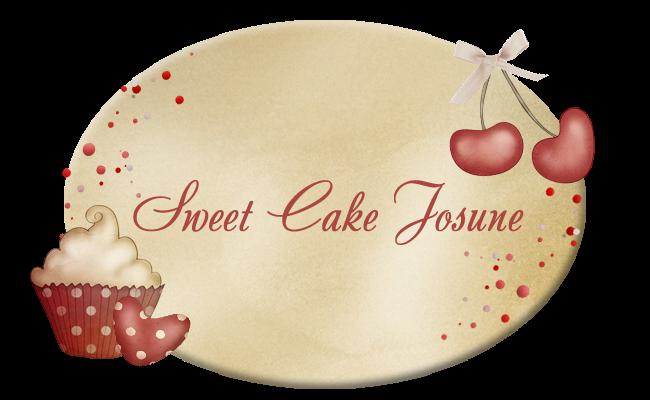 Sweet Cake Josune