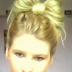 Easiest Hair Bow Ever (2 Minutes) Tutorial