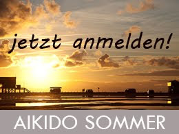 Aikido Sommer 06.-13.08.16