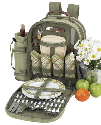 Cool and Creative Picnic Baskets and Picnic Bags (15) 9