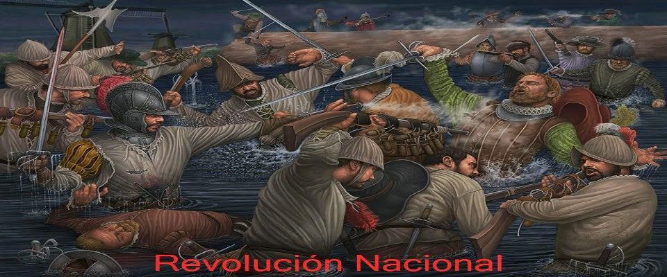 RN722 Revolución Nacional 722