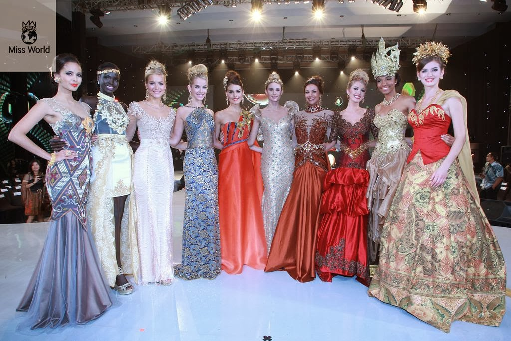 News About Women: Indonesian Fashion Designers
