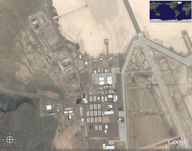 Η Area 51 βρίσκεται στην Ελλάδα