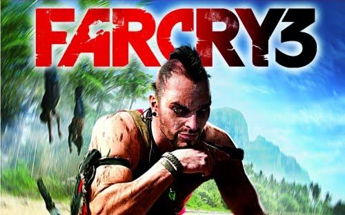 Los Mejores Juegos para PS3 2012 (PlayStation 3) Far Cry 3