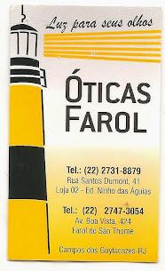 Óticas Farol