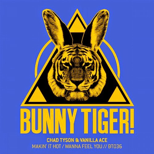 Chad Tyson & Vanilla Ace - Makin It Hot / Wanna Feel You
