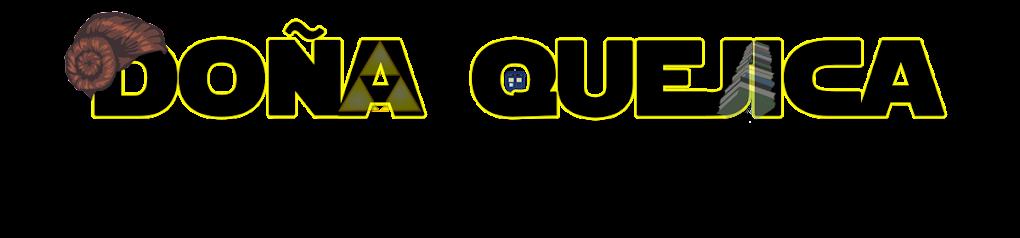 Doña Quejica