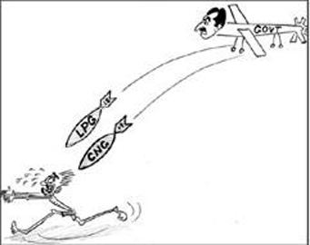 Jasarat Cartoon 14-7-2011