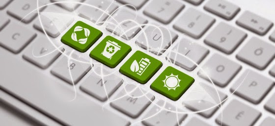 tips for eco friendly paperless green office