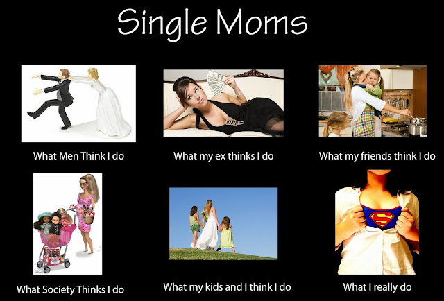 single mothers,meme,feminism