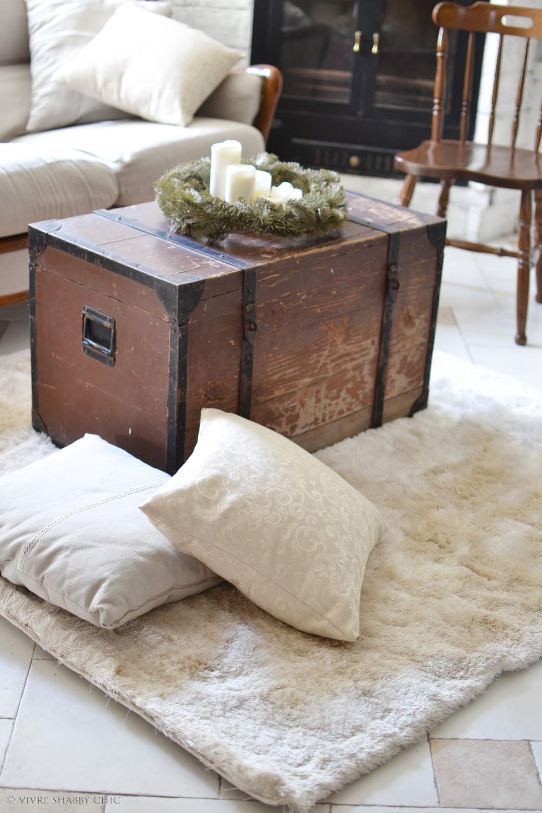 vivre shabby chic benuta tappeti di tendenza