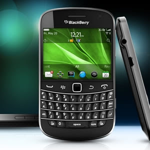 BLACKBERRY BOLD 9900 DAKOTA Rp.4.950.000,-