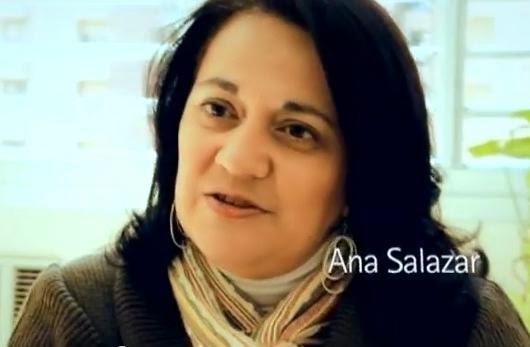 Psp.Ana María Salazar