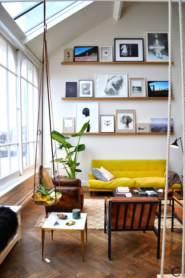 CMore Interieuradvies blog Interior and Design blogThe Loft